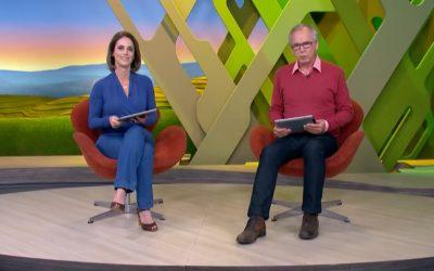 Programa Globo Rural