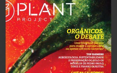 Revista Plant Project
