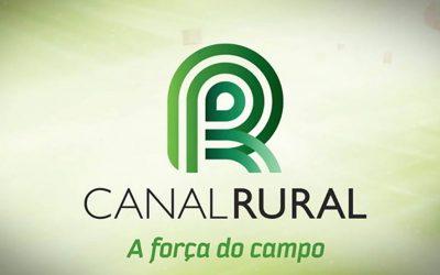 CANAL RURAL: Entrevista sobre o bem-estar animal em nossos aviários