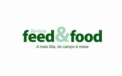 REVISTA FEED & FOOD: Um panorama sobre a nossa história e propósito