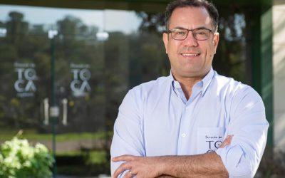 TOCA ENTREVISTA: Fernando Bicaletto, Diretor-Executivo da Fazenda da Toca