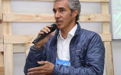 Pedro Paulo Diniz é finalista do Prêmio Empreendedor Social
