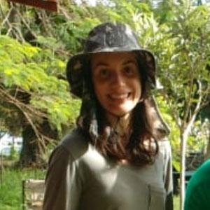 Cynthia Cordeiro